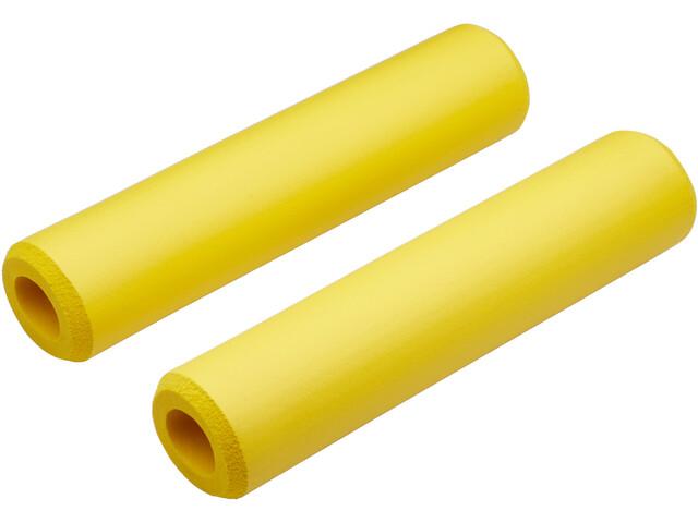 ESI Racer's Edge Grips yellow